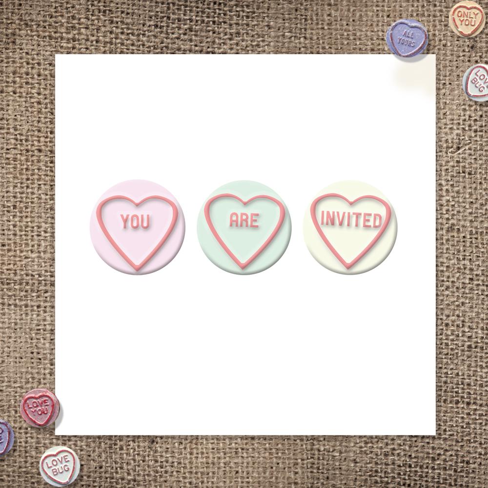 001Love Hearts_Invite Front