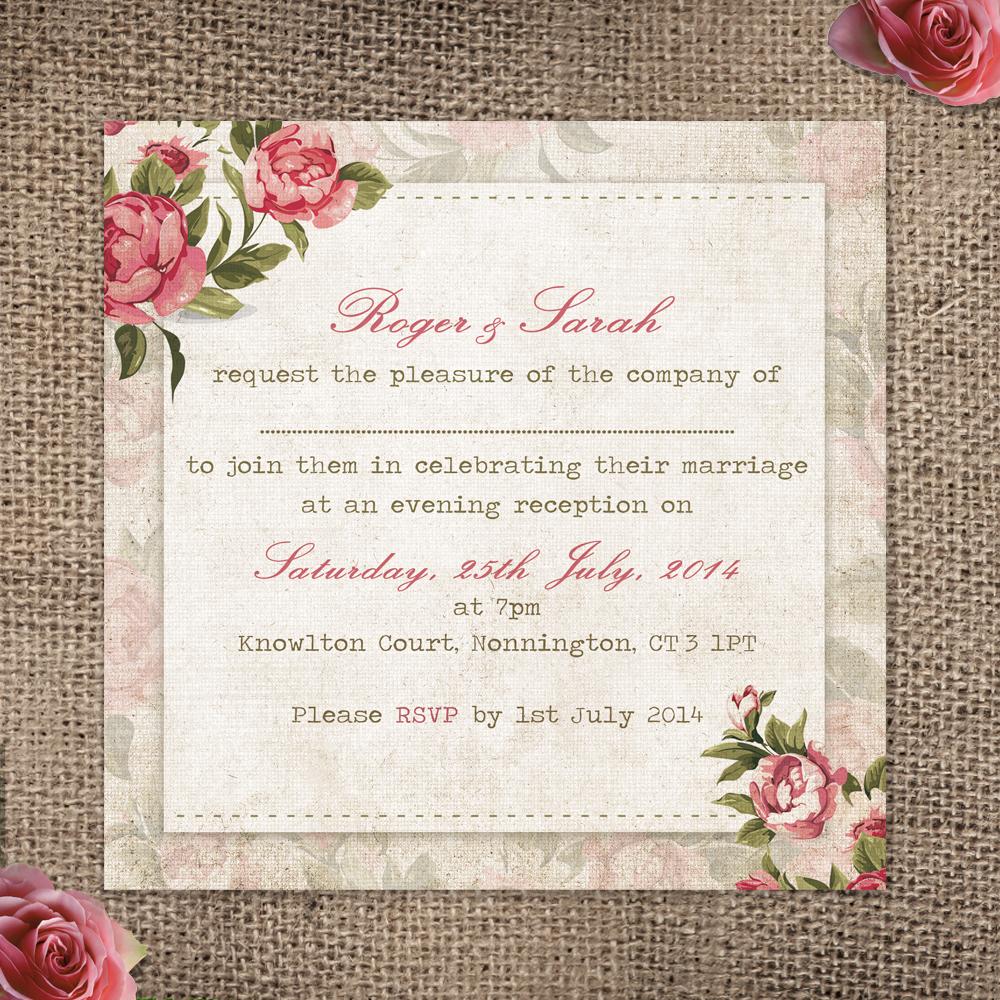 002Vintage Rose_Invite Back