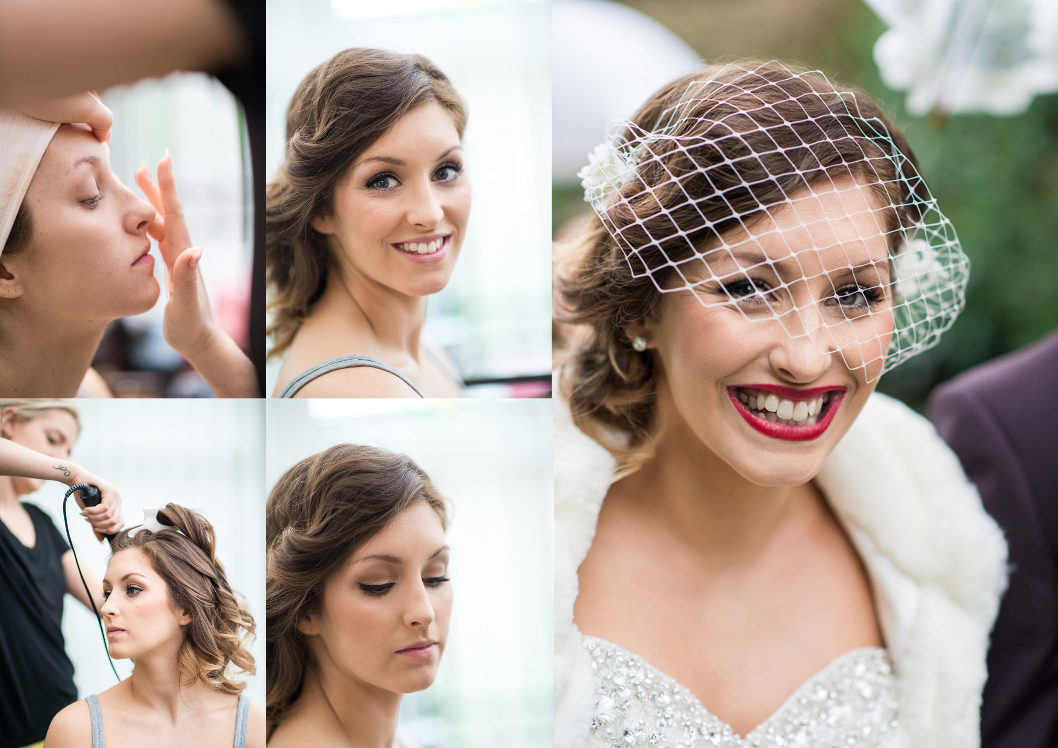 Em's Wedding Photos