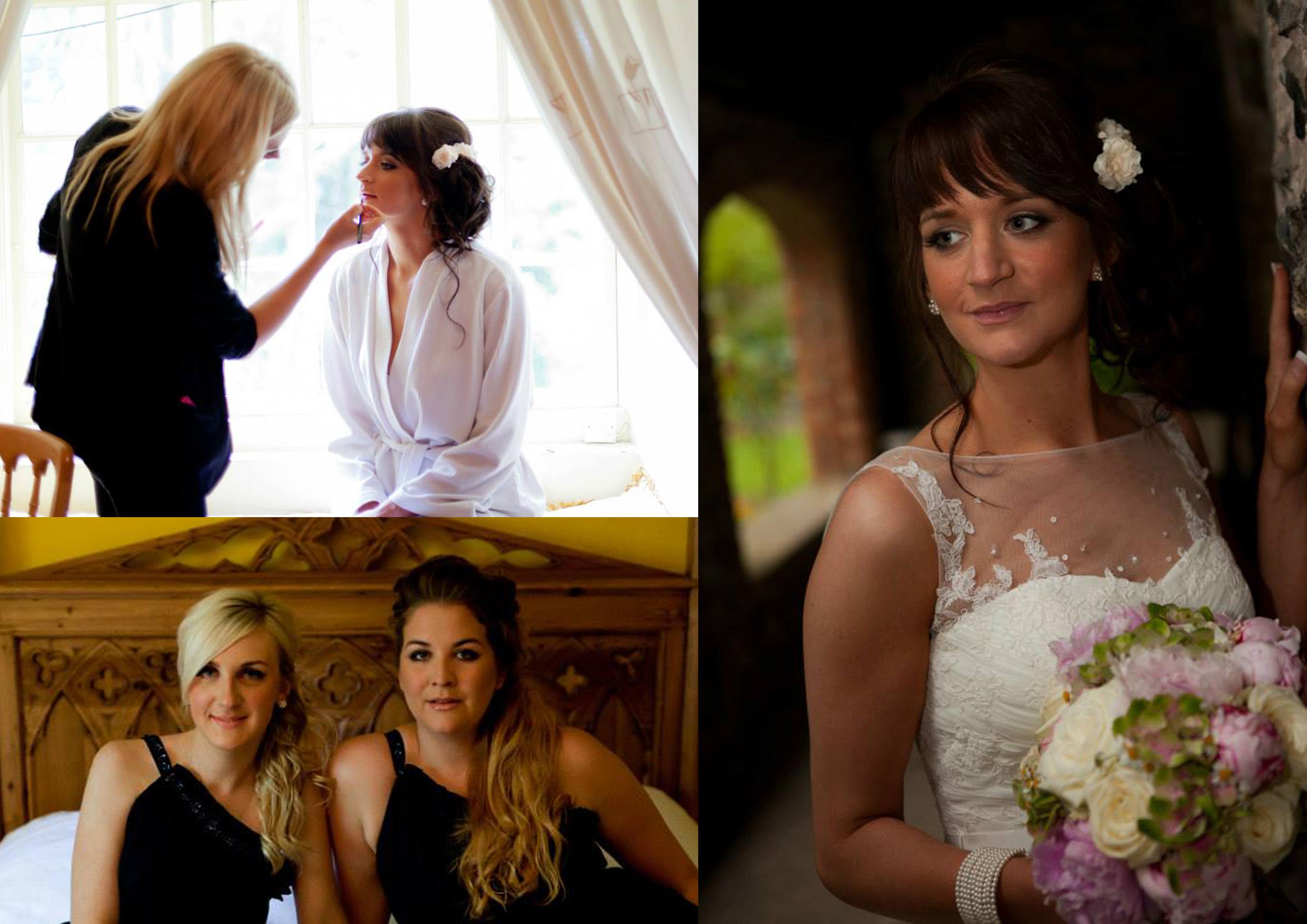 Erika's Wedding Photos