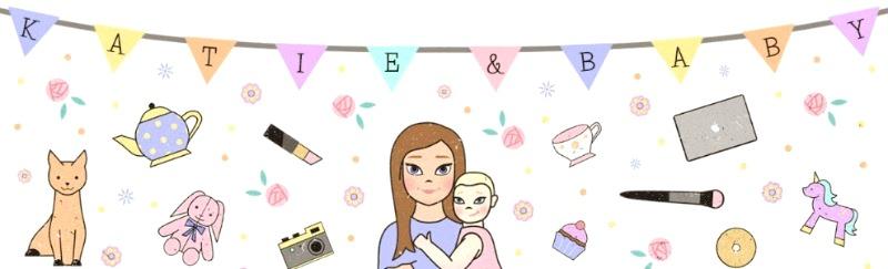 Katie & Baby Giveaway