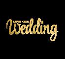 Wedding Publication Artwork | Heart Invites | Beautiful Personalised Wedding Stationery