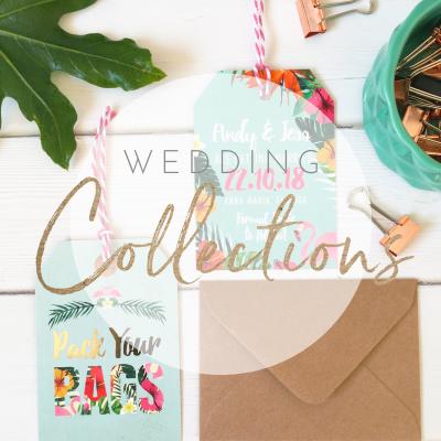 Featured Image Artwork | Heart Invites | Beautiful Personalised Wedding Stationery