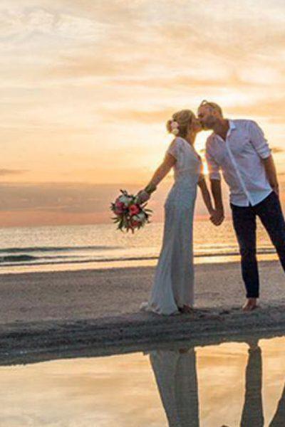 Florida Anna Maria Wedding Blog Post